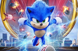 Sonic – Il Film: trama, trailer e curiosità del live action sulle avventure del porcospino blu
