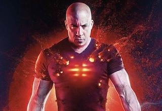 Bloodshot, il nuovo film di Vin Diesel sarà disponibile anche online