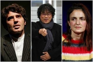 Bong Joon-ho inserisce Pietro Marcello e Alice Rohrwacher nella lista dei 20 registi del futuro