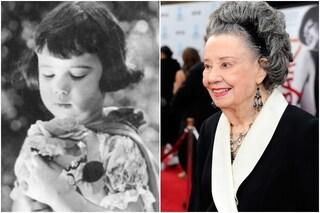 Morta Diana Serra Cary, ultima star bambina del cinema muto di Hollywood: aveva 101 anni