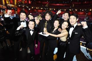 Oscar 2020, tutti i vincitori