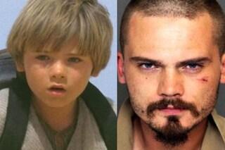 Il dramma del piccolo Anakin di Star Wars: Jake Lloyd in cura per schizofrenia, parla la madre