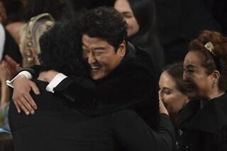 Oscar 2020, Parasite è il Miglior film internazionale