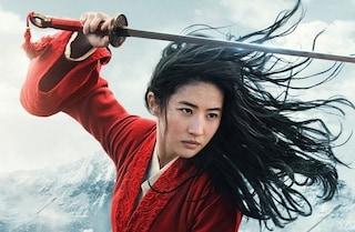 Niente cinema per Mulan, arriverà su Disney Plus dal 4 settembre