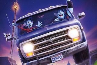 Onward – Oltre la magia: trama, trailer e curiosità del nuovo film Disney-Pixar