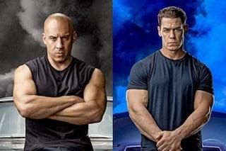 Fast & Furious 9, il trailer: Vin Diesel contro il fratello John Cena nel nuovo capitolo