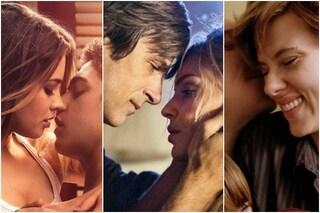 San Valentino al cinema, 5 film che raccontano l'amore in tutte le sue sfumature