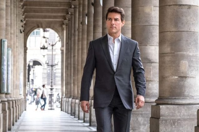 Coronavirus: fermate le riprese di 'Mission: Impossible 7' in Italia