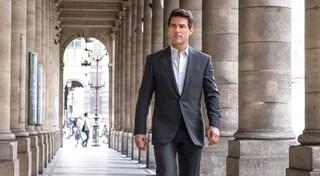 Tom Cruise bloccato a Venezia per emergenza Coronavirus, a rischio riprese di Mission: Impossible 7