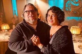 Romina Power attrice: è in Nightmare Alley del premio Oscar Guillermo del Toro, con Bradley Cooper