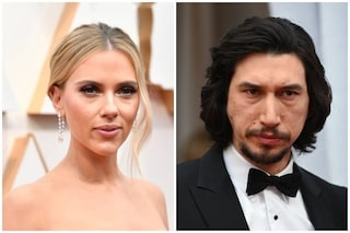 """""""Marriage Story"""" delude, Scarlett Johansson e Adam Driver grandi esclusi dagli Oscar 2020"""