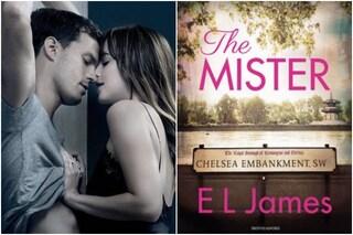 Da 50 sfumature a The Mister, anche l'ultimo romanzo di E.L. James diventa un film