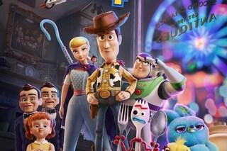 Oscar 2020, Toy Story 4 è il Miglior film d'animazione, niente da fare per Klaus