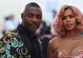 Anche la moglie di Idris Elba è positiva al coronavirus, Sabrina Dhowre ora in quarantena con lui