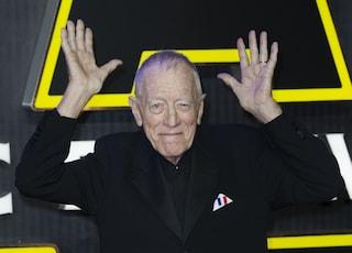 Morto Max Von Sydow: il grande attore di L'esorcista, Bergman e Star Wars aveva 90 anni