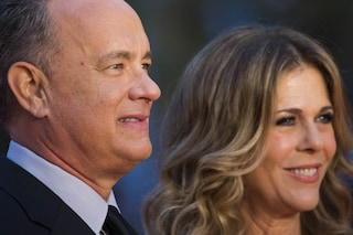 Tom Hanks e Rita Wilson sono guariti e sono tornati a casa a Los Angeles