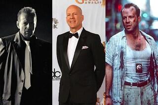 Auguri a Bruce Willis, da Die Hard a Glass, il re dei film d'azione compie 65 anni