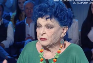 È morta Lucia Bosé a causa del Coronavirus, aveva 89 anni