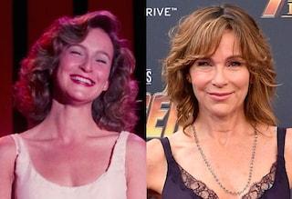 Tanti auguri a Jennifer Grey, l'indimenticabile Baby di Dirty Dancing compie 60 anni