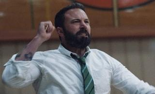"""""""Tornare a vincere"""", il film manifesto di Ben Affleck esce il 23 aprile in digitale"""