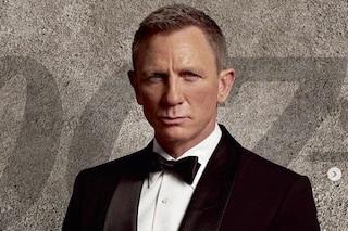 """""""No Time to Die"""", rinviata a novembre l'uscita del film di James Bond per il coronavirus"""