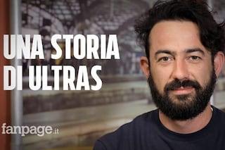"""Francesco Lettieri: """"ULTRAS è una storia sincera che non giudica nessuno"""""""