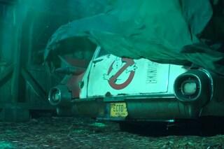 Le uscite dei film al cinema rimandate a causa del Coronavirus, Ghostbuster sequel al 2021