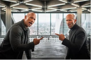 Fast and Furious-Hobbs and Shaw, il film con The Rock e Jason Statham avrà un sequel