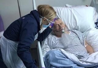 """Morto il padre di Sophia Myles, attrice di Transformers: """"È stato il Coronavirus a prenderselo"""""""