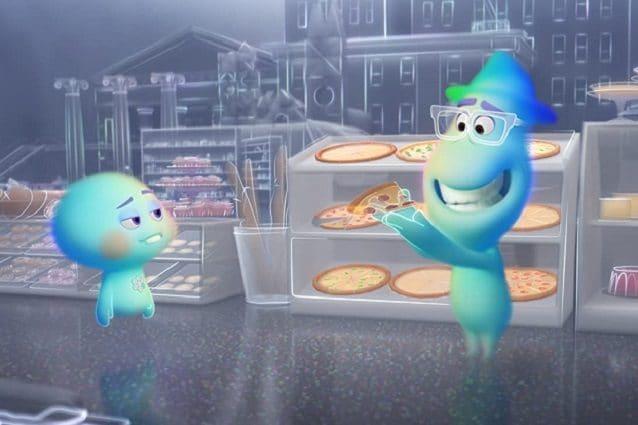 Disney+: a Natale esce Soul, ma senza costi extra