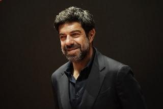 """Pierfrancesco Favino: """"Il cinema riparta da sale nuove, gli spazi per sentire bene sono pochi"""""""
