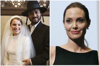 """Addio a Irrfan Khan, il ricordo di Natalie Portman e Angelina Jolie: """"Un artista generoso"""""""