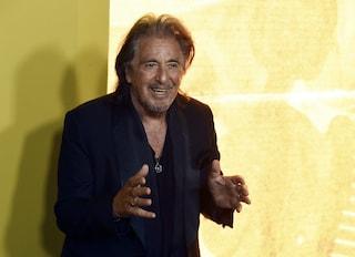80 anni per Al Pacino, buon compleanno alla leggenda di Hollywood (con un solo Oscar)