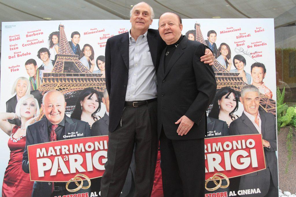 Addio a Claudio Risi, regista dell'iconico telefilm 'I ragazzi della 3ª C'