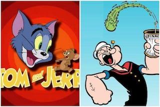 È morto l'illustratore Gene Deitch, regista di Tom e Jerry e Braccio di Ferro