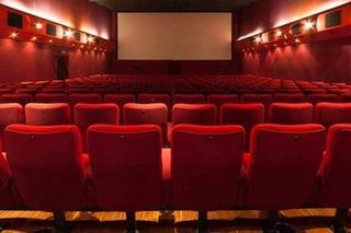 La metà dei cinema nel mondo ha riaperto dopo il coronavirus