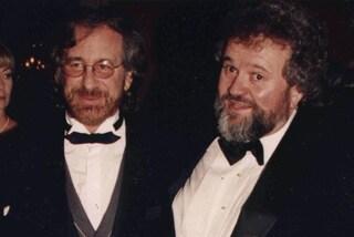 Morto per coronavirus Allen Daviau, direttore della fotografia di E.T. al fianco di Spielberg