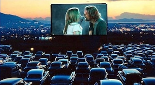 L'imminente futuro del cinema sarà il Drive In