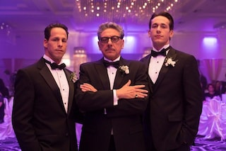 """Sergio Castellitto candidato ai Prix Iris 2020 per """"Mafia Inc."""", sono gli Oscar canadesi"""