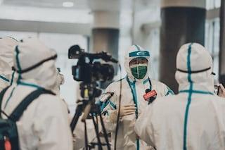 """""""Test sierologici, mascherine e termocamere sui set"""", le proposte per far ripartire il cinema"""