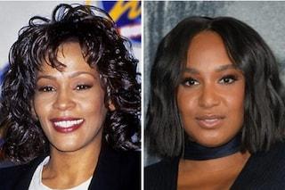 La vita di Whitney Houston sarà un film, dirige Stella Meghie