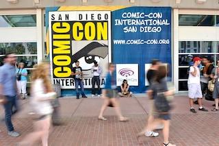 San Diego Comic-Con 2020 si terrà in streaming, sarà un evento totalmente virtuale