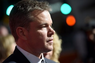 """Matt Damon: """"Mia figlia ha preso il coronavirus, lei è a New York e noi bloccati in Irlanda"""""""