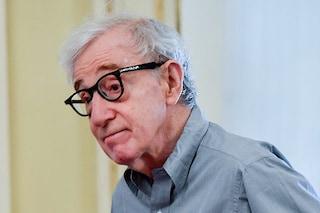 """Woody Allen: """"Denunciarmi è una moda, penseranno per sempre che sono un predatore"""""""