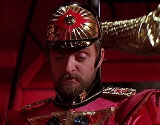 È morto Tony Scannell, attore in The Bill e Flash Gordon