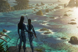 Avatar 2, gli attori tornano sul set: è la prima produzione a ripartire dopo la pandemia