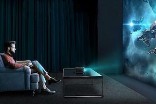 Uno studio mostra che il 70 % dei consumatori preferisce vedere i film a casa e non al cinema
