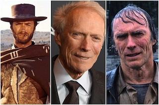 I 90 anni di Clint Eastwood, carriera e curiosità di un Mito del cinema