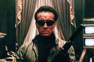 È morto Geno Silva, fu lo spietato killer di Scarface