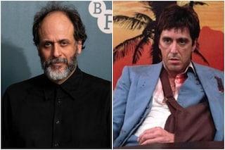 Luca Guadagnino dirigerà il remake di Scarface
